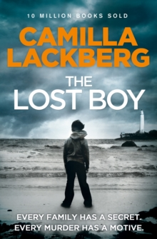 The Lost Boy (Patrik Hedstrom and Erica Falck, Book 7), EPUB eBook