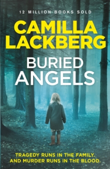 Buried Angels, Paperback Book