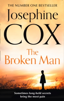 The Broken Man, Paperback Book