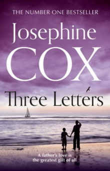 Three Letters, Paperback / softback Book