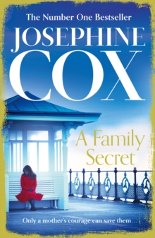 A Family Secret : No. 1 Bestseller of Family Drama, Paperback Book