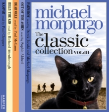 The Classic Collection Volume 3, CD-Audio Book