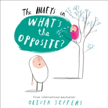 What's the Opposite?, Paperback Book