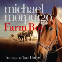 Farm Boy, eAudiobook MP3 eaudioBook