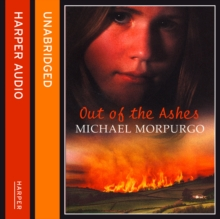 Out of the Ashes, eAudiobook MP3 eaudioBook