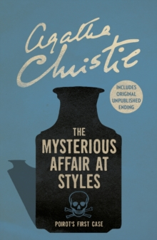The Mysterious Affair at Styles (Poirot), EPUB eBook