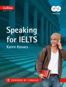 IELTS Speaking : IELTS 5-6+ (B1+), Paperback / softback Book