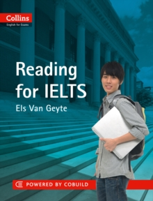 IELTS Reading : IELTS 5-6+ (B1+), Paperback / softback Book