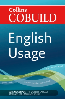 English Usage : B1-C2, Paperback Book