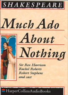 Much Ado About Nothing, eAudiobook MP3 eaudioBook