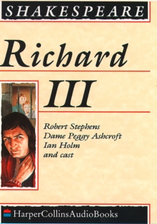 Richard III, eAudiobook MP3 eaudioBook