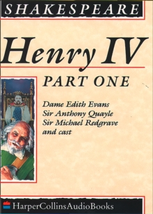 Henry IV (Part One), eAudiobook MP3 eaudioBook