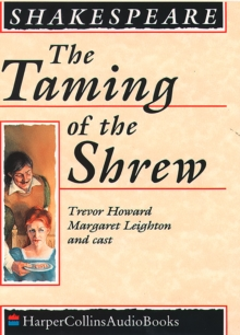 The Taming of the Shrew, eAudiobook MP3 eaudioBook