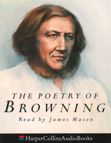 The Poetry of Browning, eAudiobook MP3 eaudioBook