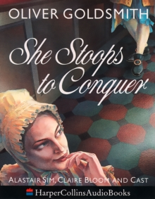 She Stoops to Conquer, eAudiobook MP3 eaudioBook