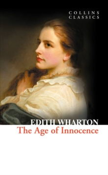 The Age of Innocence (Collins Classics), EPUB eBook