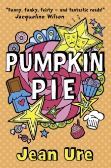 Pumpkin Pie, Paperback Book