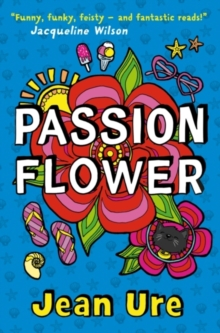 Passion Flower, Paperback / softback Book