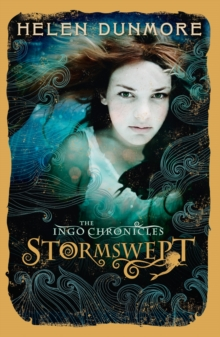 Stormswept, Paperback Book