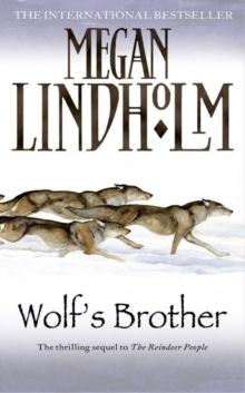 Wolf's Brother, Paperback / softback Book