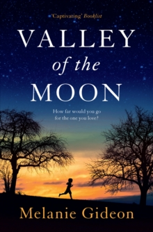 Valley of the Moon, Paperback Book
