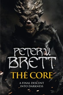 The Core, Hardback Book