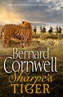 Sharpe's Tiger : The Siege of Seringapatam, 1799, Paperback Book