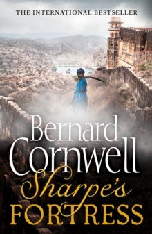 Sharpe's Fortress : The Siege of Gawilghur, December 1803, Paperback Book