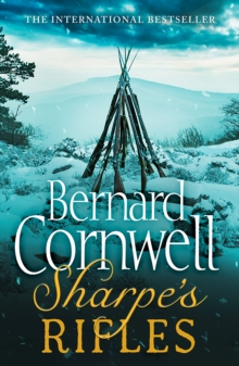 Sharpe's Rifles : The French Invasion of Galicia, January 1809, Paperback Book