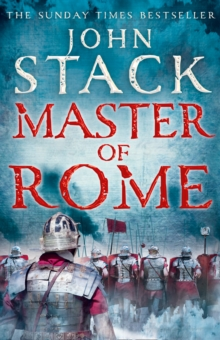 Master of Rome, Paperback / softback Book