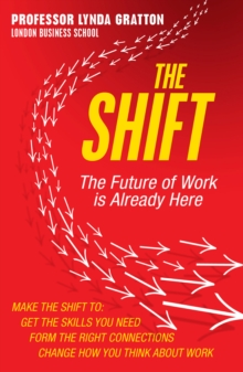 The Shift: The Future of Work is Already Here, EPUB eBook