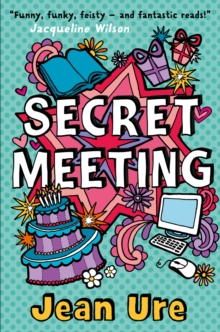 Secret Meeting, Paperback Book