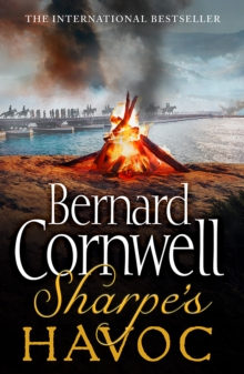 Sharpe's Havoc : The Northern Portugal Campaign, Spring 1809, Paperback Book