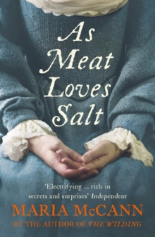 As Meat Loves Salt, Paperback / softback Book