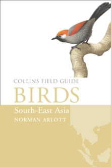 Birds of South-East Asia, Hardback Book