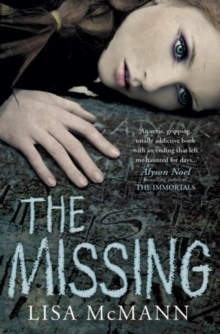 The Missing, Paperback / softback Book