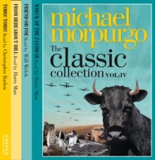 The Classic Collection Volume 4, CD-Audio Book