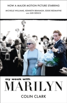 My Week With Marilyn, Paperback Book