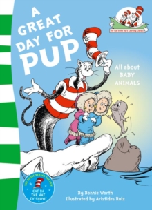 A Great Day for Pup, Paperback / softback Book