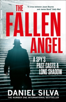 The Fallen Angel, Paperback Book