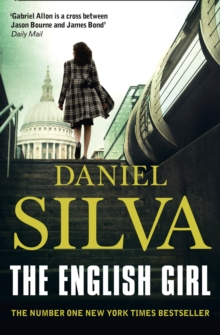The English Girl, Paperback Book