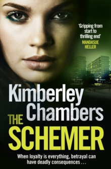 The Schemer, Paperback Book