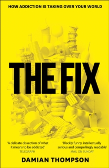 The Fix, Paperback Book
