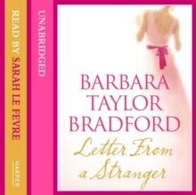 Letter from a Stranger, eAudiobook MP3 eaudioBook