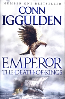 The Death of Kings, Paperback / softback Book