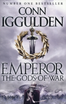 The Gods of War, Paperback Book