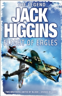 Flight of Eagles, Paperback Book