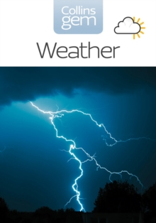 Weather (Collins Gem), EPUB eBook
