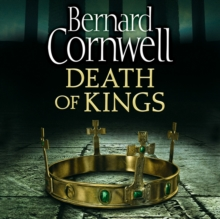 Death of Kings (The Last Kingdom Series, Book 6), eAudiobook MP3 eaudioBook