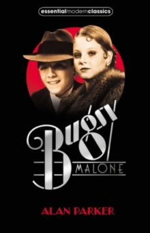 Bugsy Malone, Paperback Book